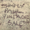 Simply Paul Designer Vintage Sale