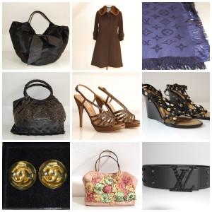verkoop tweedehands designer items