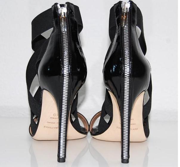 Sergio Rossi killer heels